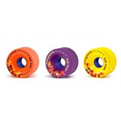 "Orangatang ""Fat Free"" 65mm (4 roues)"
