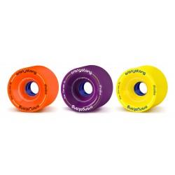 "Orangatang ""4president"" 70mm (4 roues)"