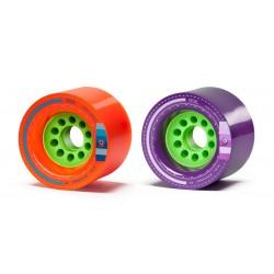 "Orangatang ""Kegel"" 80mm (4 roues)"