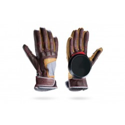 Advanced Freeride Gloves