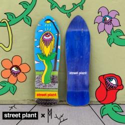 Street Plant Max Axe