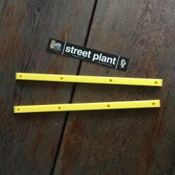 Street Plant Vallely Extra Slick Tusks Rails