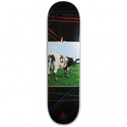 Habitat Pink Floyd Skateboard ATOM Heart Mother