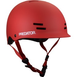 Predator FR7 hybrid Matte Red