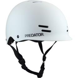 Predator FR7 hybrid Matte White