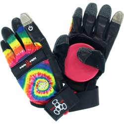 Triple 8 Freeride Gloves