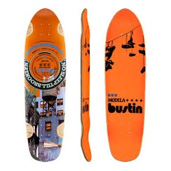 "Bustin Modela Limited Edition Water Tower ""33"""
