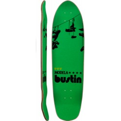 "Bustin Modela Limited Edition Statue Graphic ""33"""