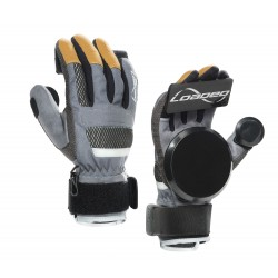 Loaded Freeride slide glove version 7.0