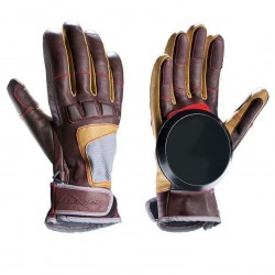 Loaded Advanced Freeride slide glove
