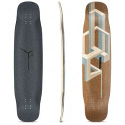 Loaded Basalt Tesseract Deck Couleur Nude